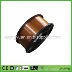 Gas Welding Wire ER70S-6/Copper Coated Wire with CIQ Certificate
