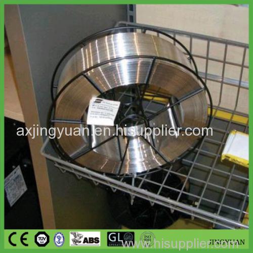 co2 gas shielded welding wire