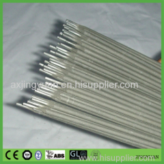 Carbon steel welding electrode