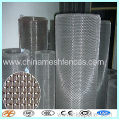 304 stainless steel wire mesh window screen