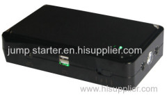 5V 12V high quality emergency car portable battery jump starter