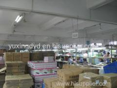 Shenzhen Yuxing Electronics co Ltd