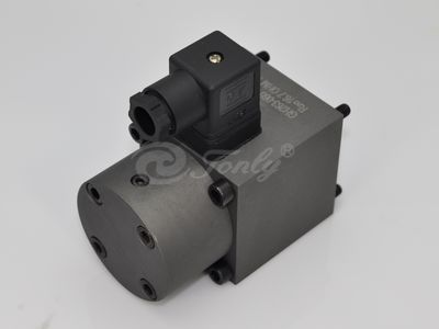 GP035/045 Proportional Solenoid for Hydraulics