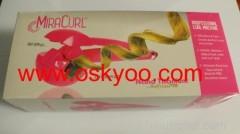 Modelador de cachos Nano titanium Electric Curling Iron Automatic Hair Curler Hair Styler Conair