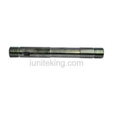 Alloy steel motor shaft