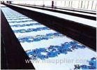 CUSTOM High - Precision Printing Table for printing top quality real silks