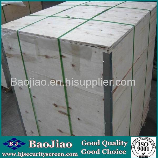 China Supplier Aluminum Gutter Mesh Manufacture Gutter