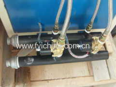 6 Inch Laboratory Two Roll Mill