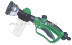 wash N rinse mini garden water wand