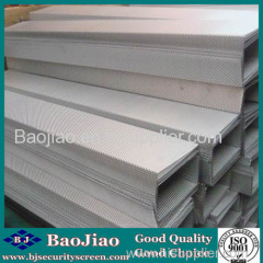 Aluminum Expanded Metal Mesh For Gutter Guard Mesh