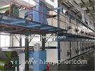 Gas burner Automatic Drying Stenter Machine Double layer / Heat Setting Machine