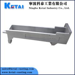 Industrial Aluminium Alloy Groove