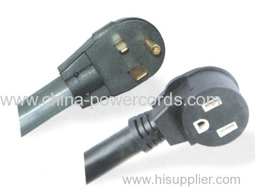 3 conductor Cord Sets Recreation Vehicles