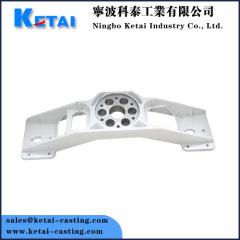 Sandguss Aluminiumsockel