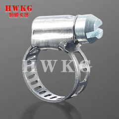 band&housing 300 stainless steel Micro-Clips