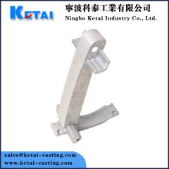 Aluminiumlegierung Sitzträger