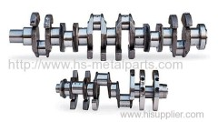 Excavator engine crankshaft such as CAT320/ PC50 etc.
