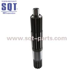 EX200-5 Swing Device 0667605 Motor Coupling Shaft Excavator