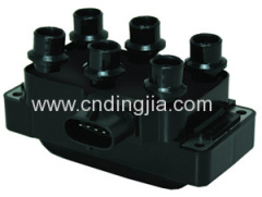 IGNITION COIL E9DG12029AA / E9DF12029AA DG-445 / DG-459 / DG-438 KLG4-18-100A / MAZDA / FORD