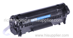 Comatible New Q2612A Toner Cartridge for HP Printer