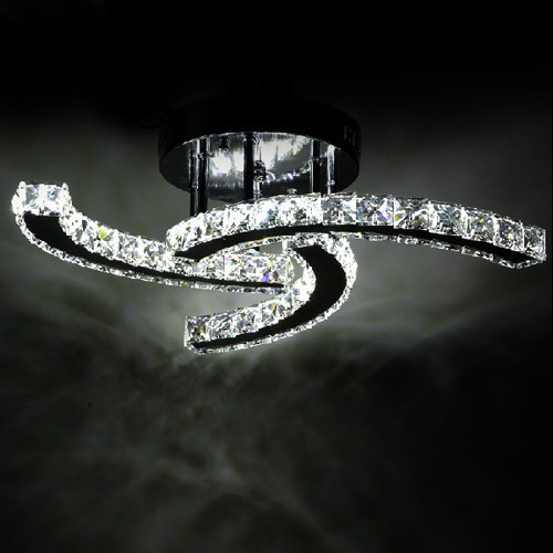 Hot selling contemporary contracted led ceiling light fixtures