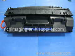 China manufacturer 505A for HP Compatible Laser Toner Cartridge china factory