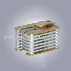 10кВ вакуумный выключатель плоского