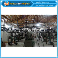 Laboratory Knitting Machine China