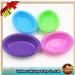 colorful oval shape deep bowls samll oval soup bowl