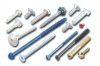 heat treatment Machine Screws