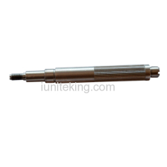 stainless steel water pump shaft1