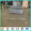 Hot-dipped galvanized Pedestrian Safety Barriers