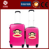 New arrival cartoon heat transfer film for Children suitcase