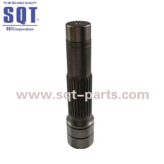 Excavator PC200-6 Travel Device of 708-8F-32110 Motor Shaft