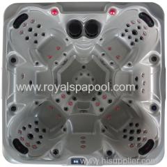 Outdoor Spas Outdoor spa pool