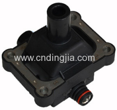 IGNITION COIL BOSCH 0 221 506 002 0 221 506 003 / 0 221 506 444 MERCEDES-BENZ 000 158 70 03
