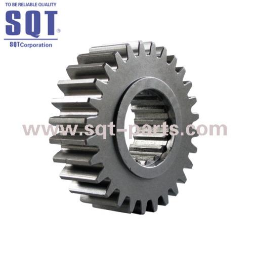 Excavator PC120-5 2441U753S6 Travel Sun Gear