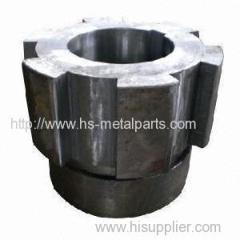 Alloy steel Half shaft coupling casting