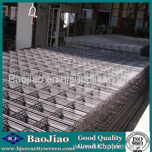 Mild Steel Welded Wire Mesh Sheet/ BaoJiao Welded Wire Mesh BJ-WM