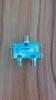 100% waterproof 5-2400 MHz 2 way splitter for CATV system
