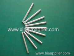 Permanent NdFeB magnets Zn coated widely used in motor