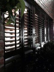 Wooden Plantations Home Shutters Timber Shutter