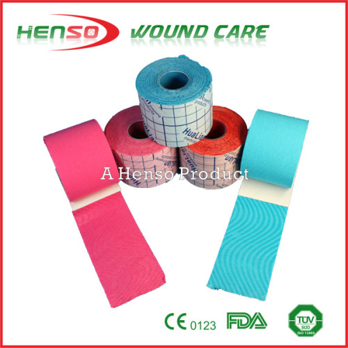 HENSO Medical Waterproof Adhesive Kinesiology Tape