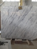 Carrara White marble tiles or slabs