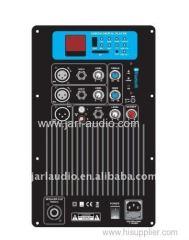 mixer amplifier audio power amplifier module 300 watt amplifier