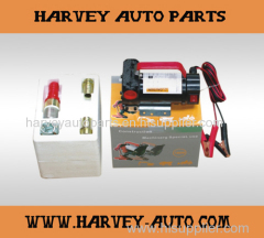 12V/24V Electric Diesel Pump