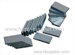 Bonded neodymium magnets custom