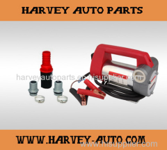 12V/24V Oil Pump/Electric Diesel Pump