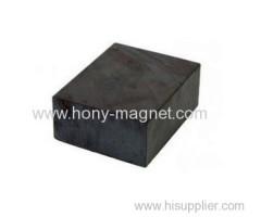 Custom-made neodymium permanent magnets