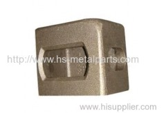 Container Corner Casting Used for Trailer Truck